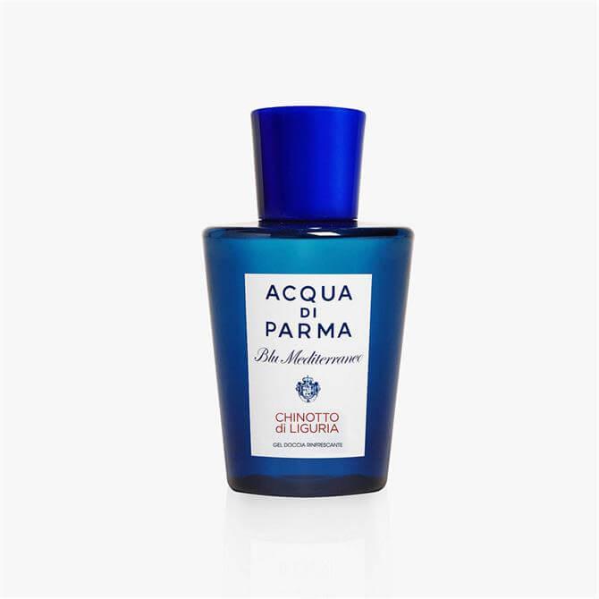 Acqua di Parma Blu Mediterraneo Shower Gel 200ml