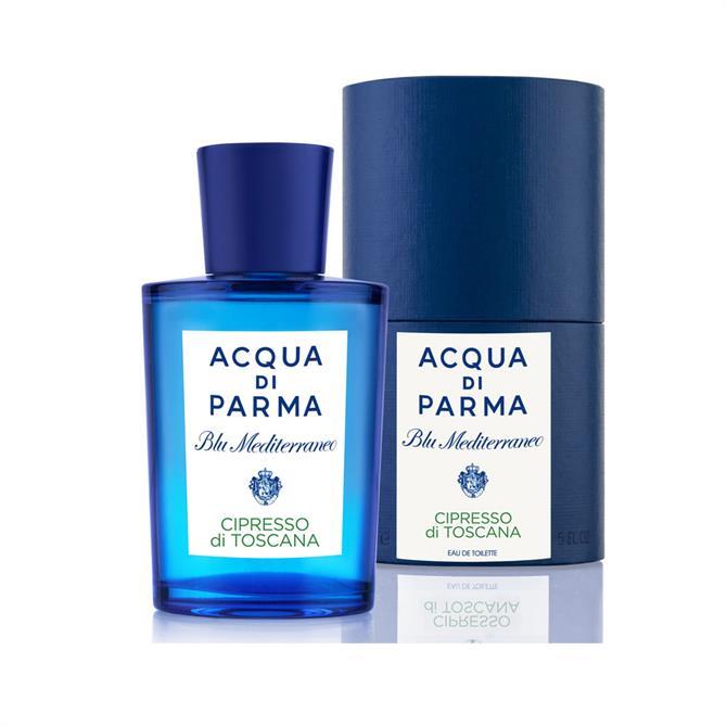 Acqua Di Parma Cipresso di Toscana Blu Mediterraneo EDT 75ml