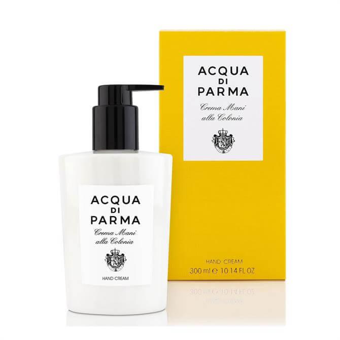 Acqua Di Parma Colonia Hand and Body Cream 300ml