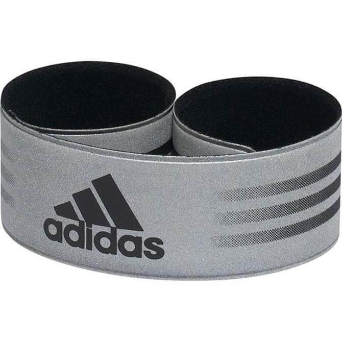 Adidas Reflective Arm Clips