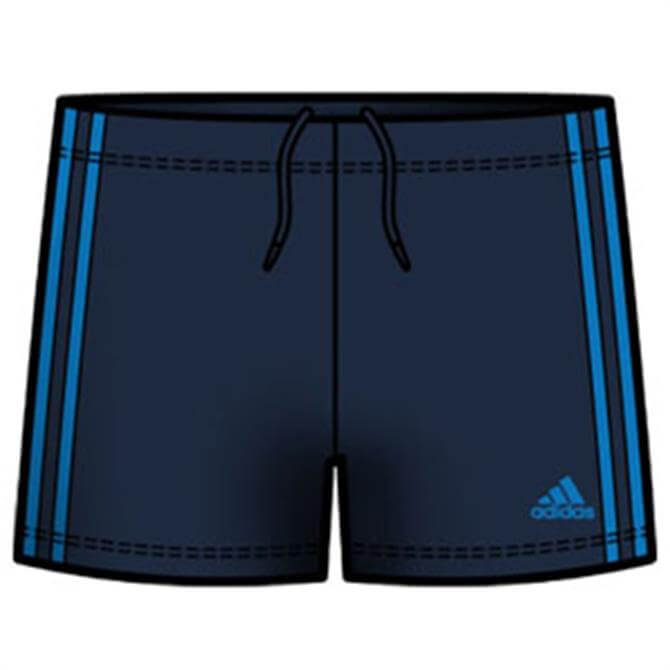 Adidas Boys 3S Boxer Shorts