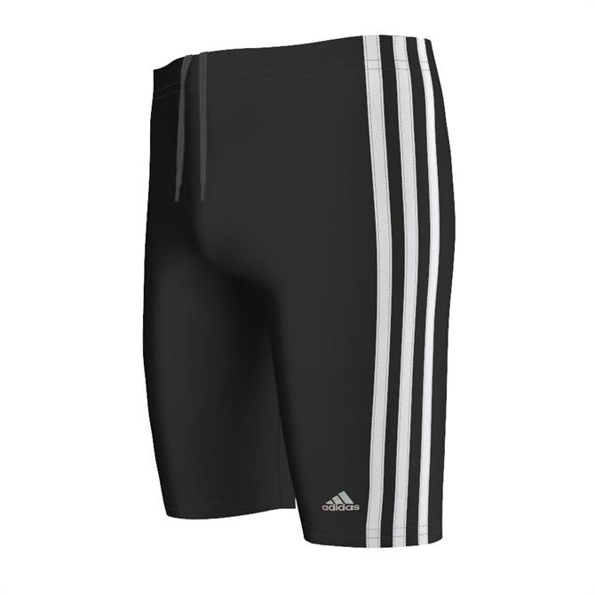 Adidas Kids 3S Long Length Boxer