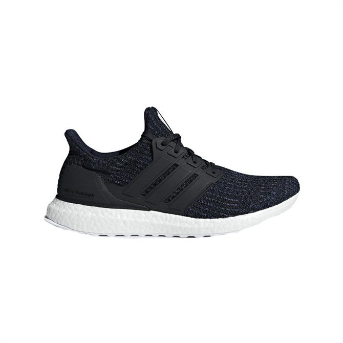 Adidas Men's Ultraboost Parley Running Shoes- Legend Ink