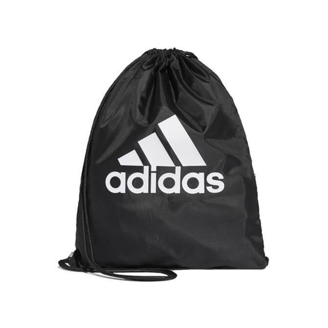 Adidas Classic Gym Sack - Black/White