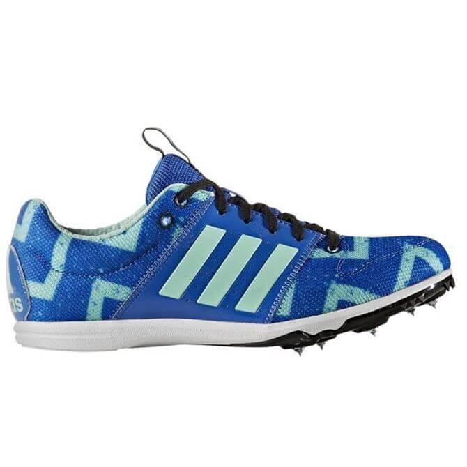 Adidas AllRoundStar Junior Track Shoes