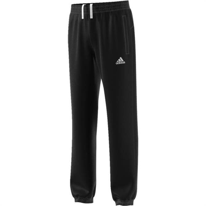 Adidas Junior Essentials Base Stanford Pant- Black
