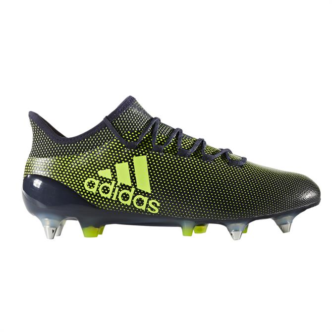 Adidas Men's X 17.1 Soft Ground Football Boots