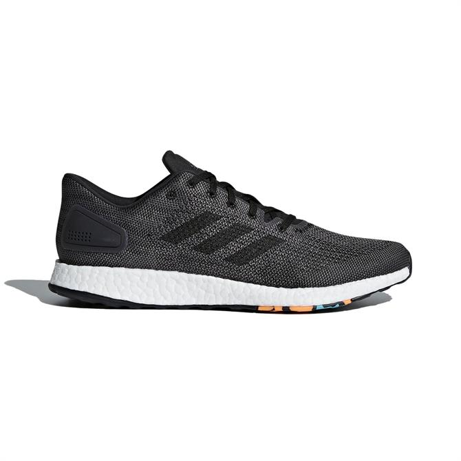 Adidas Men's Pureboost DPR Running Shoes- Core Black