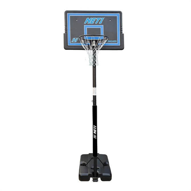 NET1 Conquer Portable Basketball Hoop System