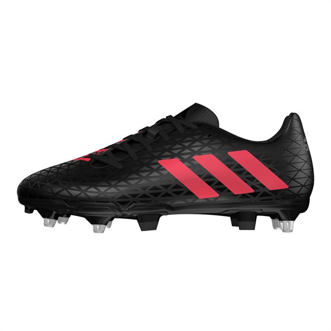 Adidas Junior Malice SG Rugby Boots