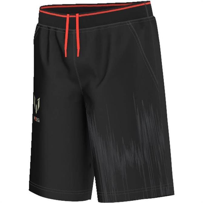 Adidas Junior Messi Swat Shorts