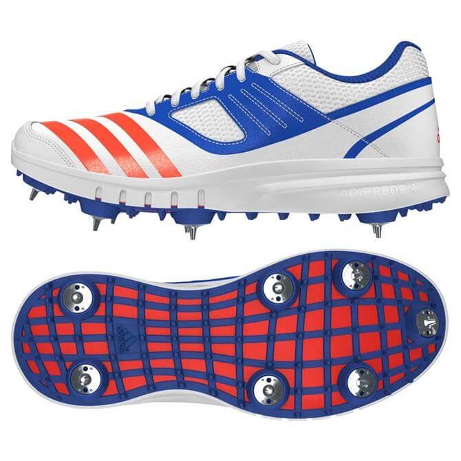 Adidas Junior Howzat FS V Cricket Shoe