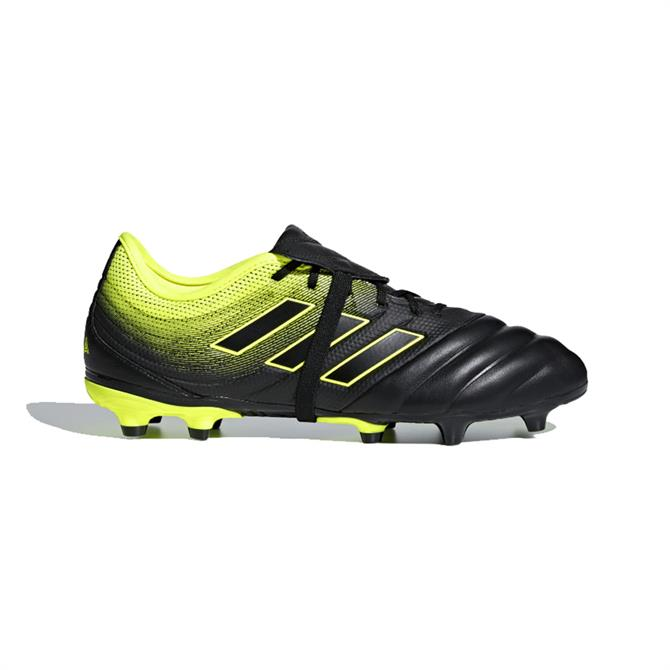 Adidas Men's Copa Gloro 19.2 Firm Ground Football Boots - Core Black