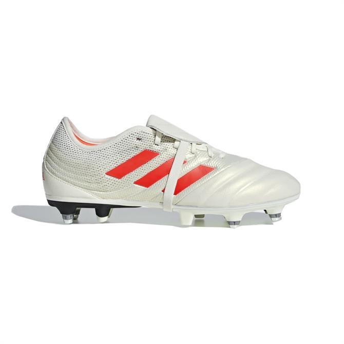Adidas Men's Copa Gloro 19.2 Football Boots - Off White
