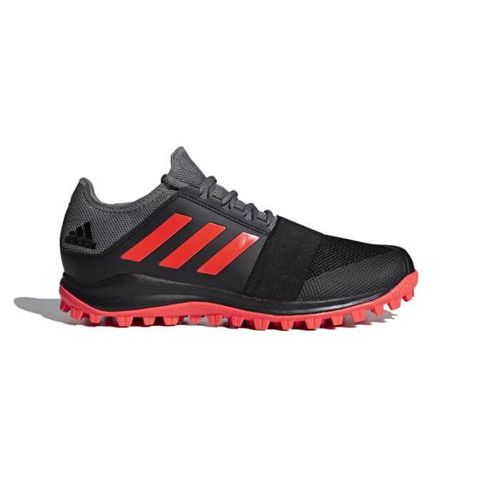 Adidas Men's DIVOX 1.9s Hockey Shoes- Core Black