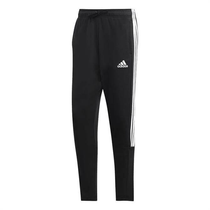 Adidas Men's Must Have 3-Stripes Tiro Sweatpants - Black