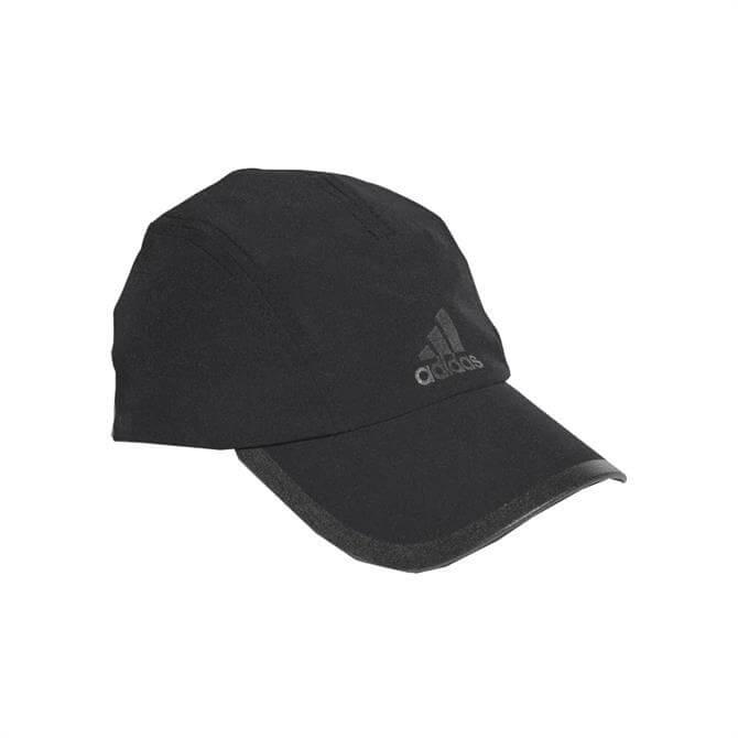 Adidas Climalite R96 Running Cap- Black