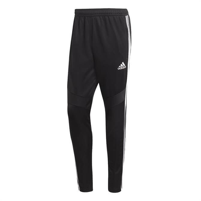 Adidas Men's Tiro 19 Football Training Tracksuit Pants - Black