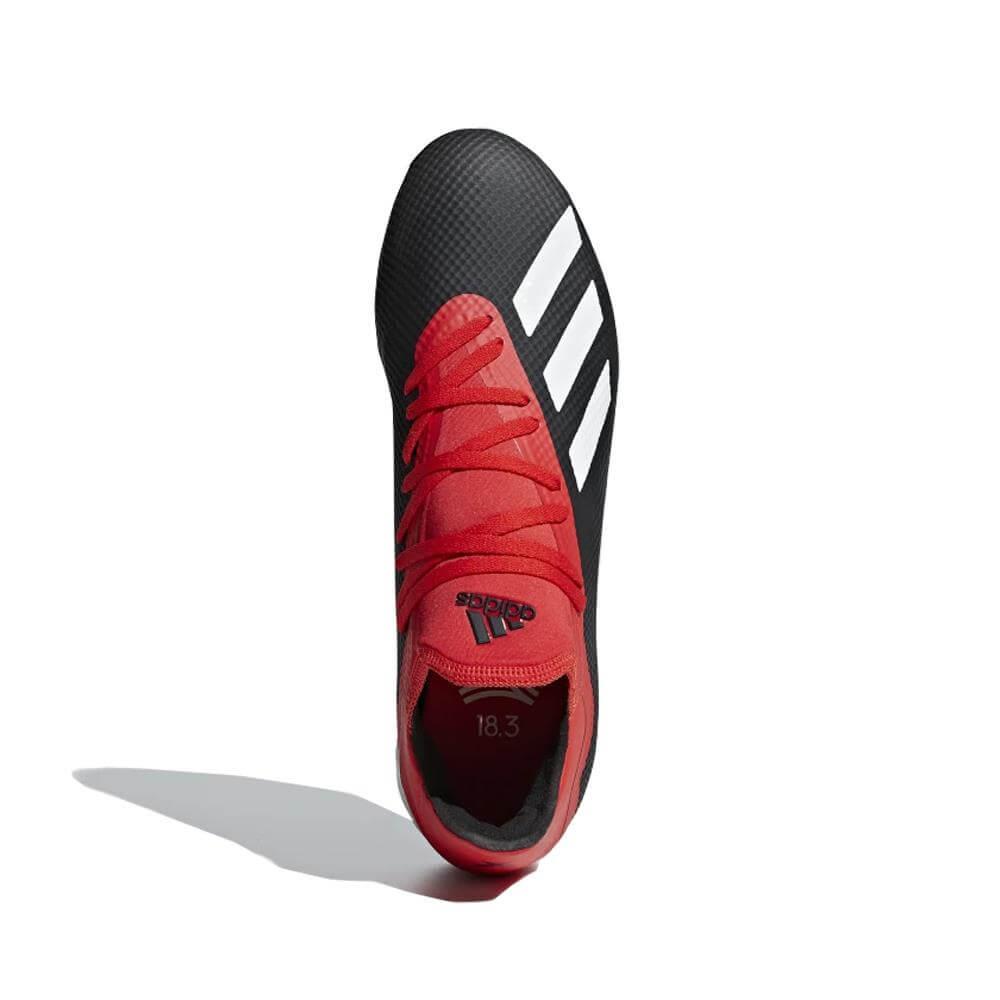 reputable site d53b5 cfc92 Adidas Men's X Tango 18.3 Turf Football Boots - Core Black