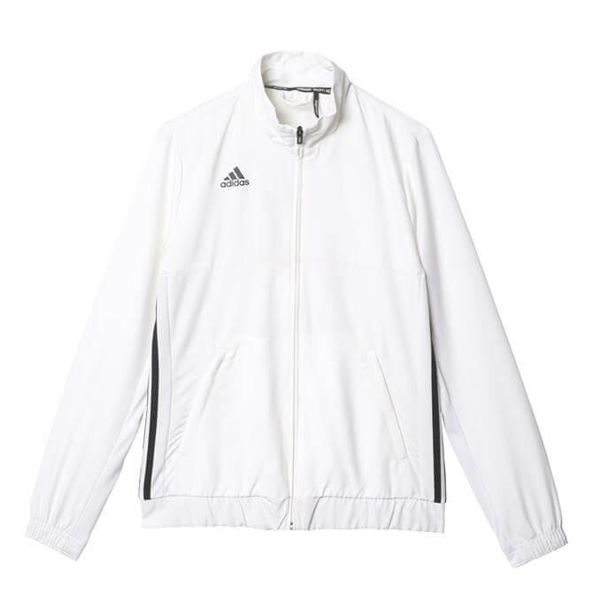 Adidas Women's T16 Team Tennis Jacket