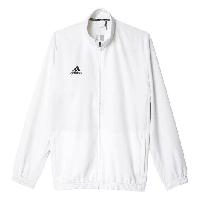 Adidas Men's T16 Club Tennis Jacket