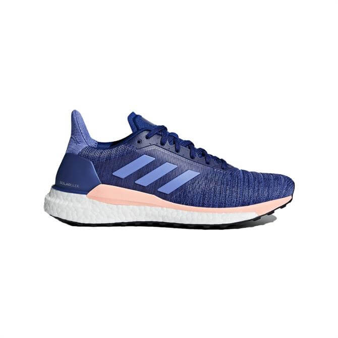 Adidas Women's SolarGlide Running Shoes