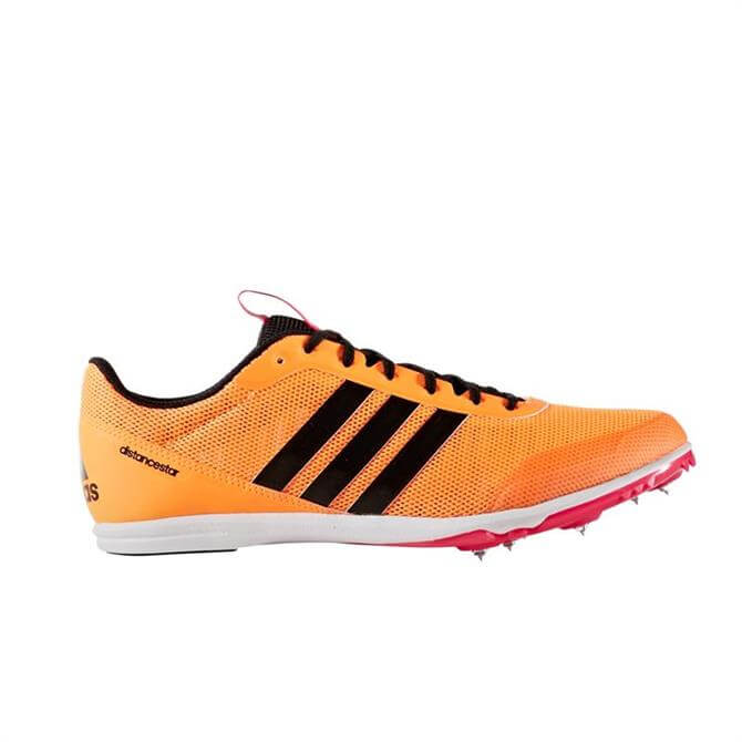 Adidas Women's Distance Star Track Spike Running Shoe