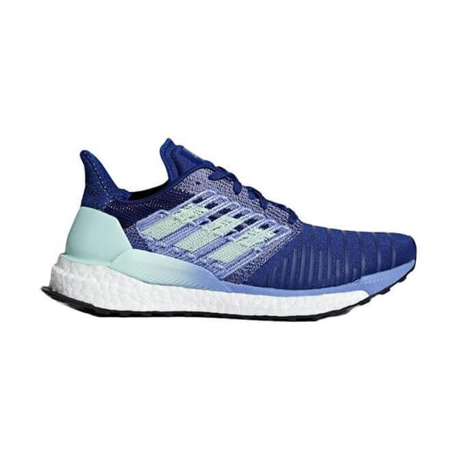 Adidas Women's SolarBoost Running Shoe