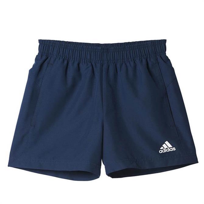 Adidas Junior Essential Base Chelsea Training Shorts