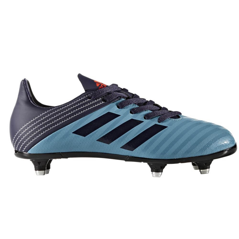 4eb23cf3cb7 Adidas Junior Malice Soft Ground Rugby Boots
