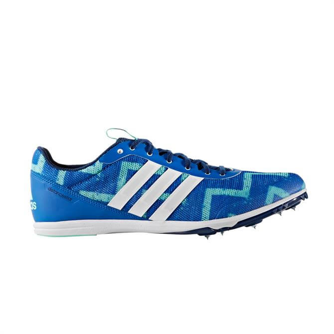 Adidas Men's Distance Star Track Spice Running Shoe
