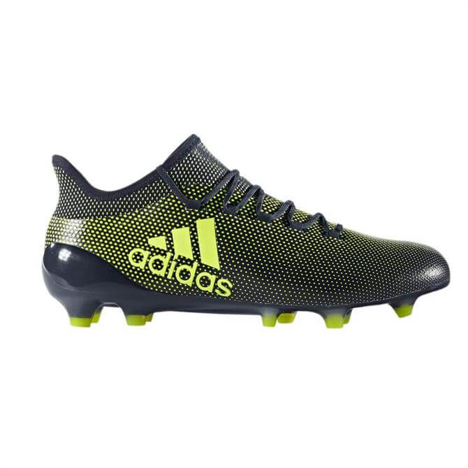 Adidas Men's X17.1 Firm Ground Football Boot
