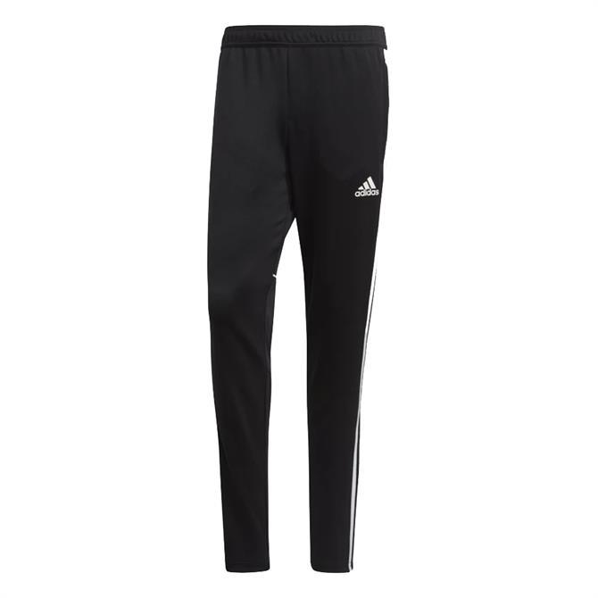 Adidas Men's Tango Football Training Tracksuit Pants- Black