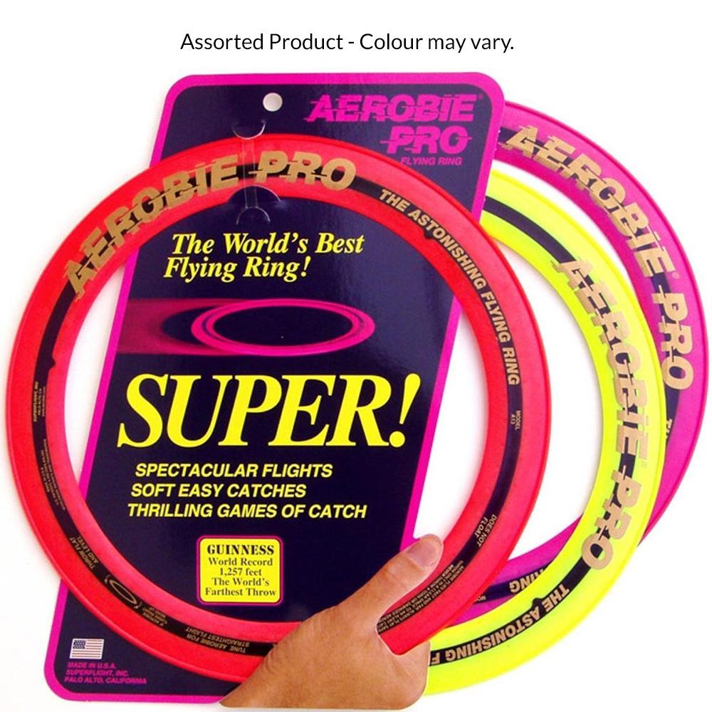 An image of Reydon Aerobie Pro Ring