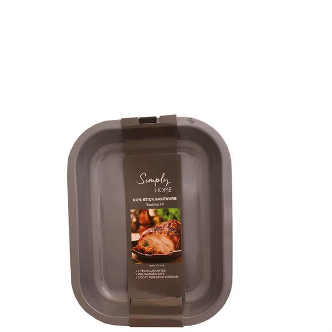 Simply Home Non-Stick Small Roasting Tin