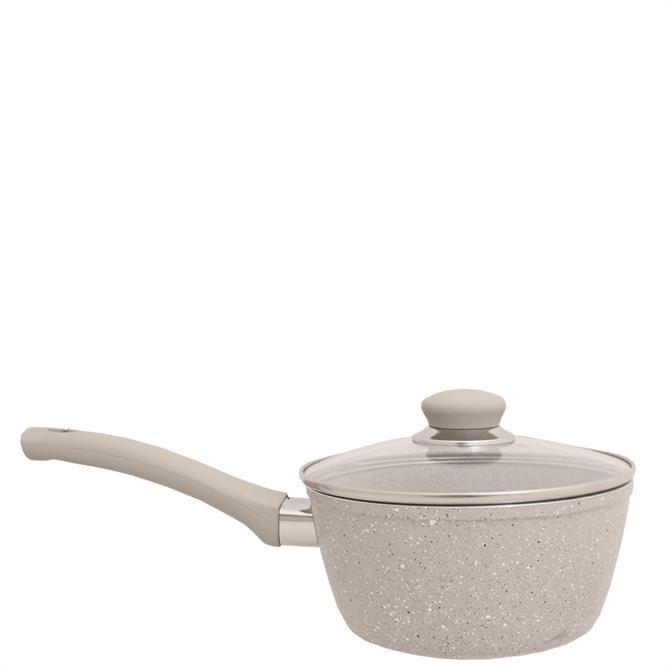 Simply Home Speckled Non Stick Saucepan