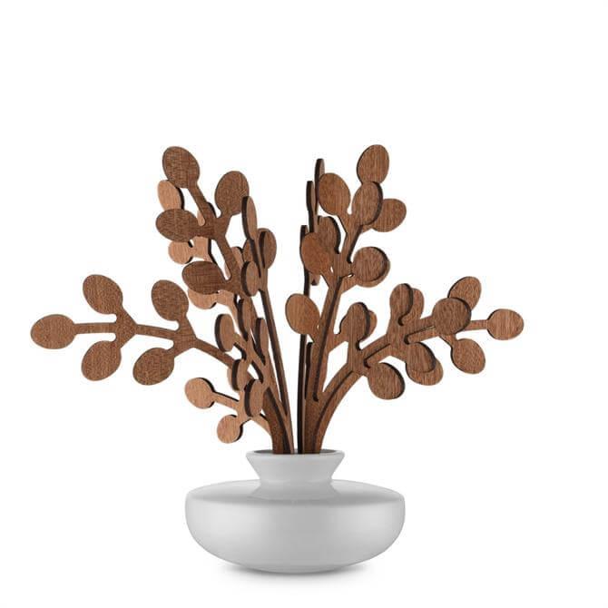 Alessi Brrr Leaf Fragrance Diffuser