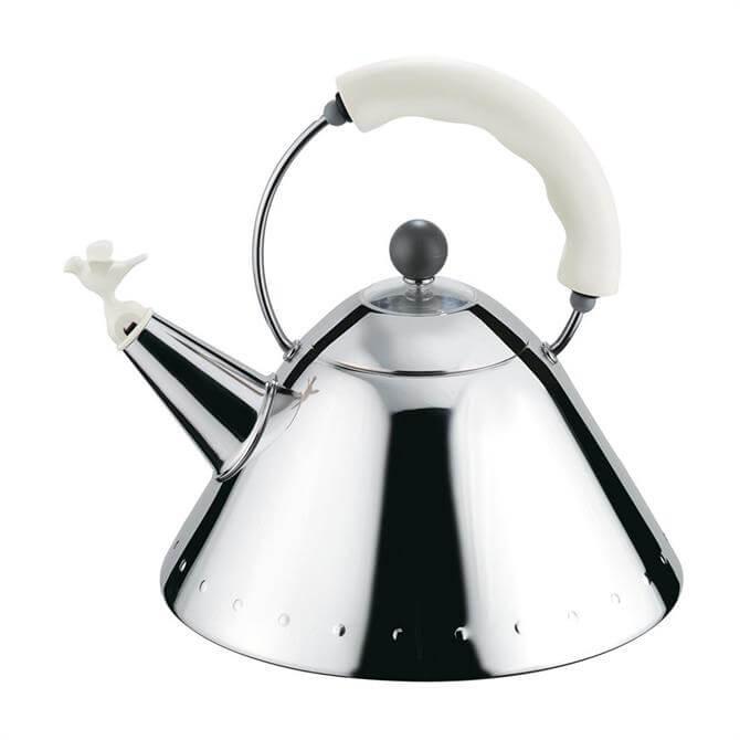 Alessi Mirror kettle