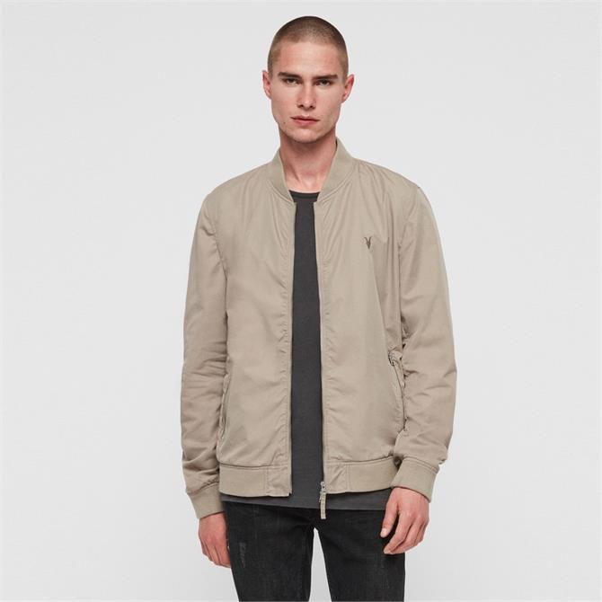 AllSaints Bassett Bomber Jacket