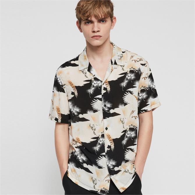 AllSaints Talon Shirt