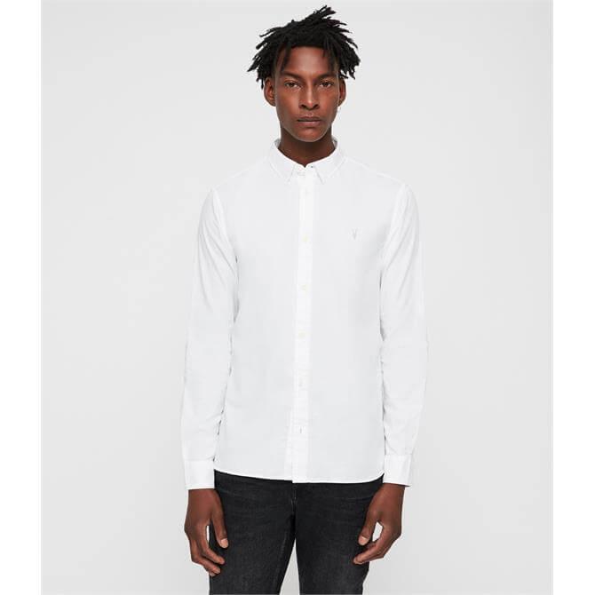 AllSaints Men's Redondo Shirt