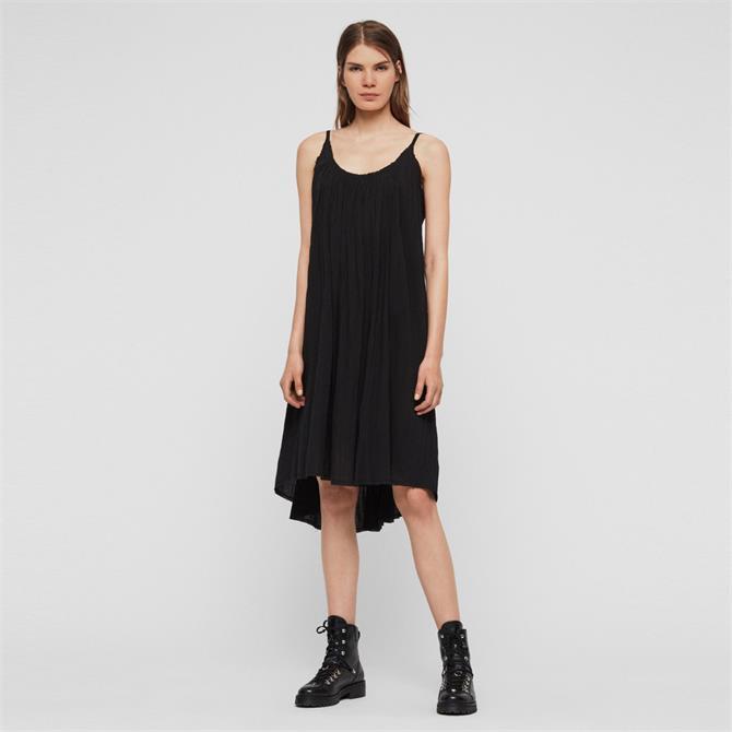 AllSaints Romey Short Dress