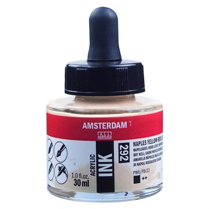 Amsterdam Acrylic Ink 30ml