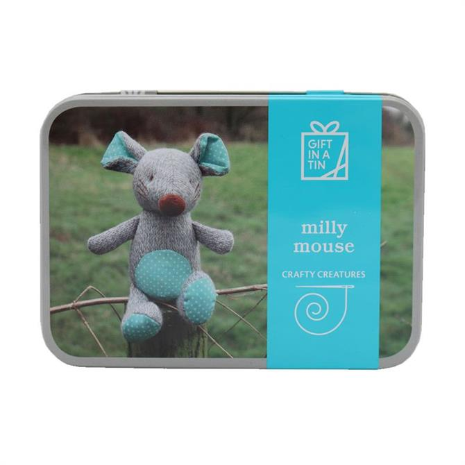 Apples to Pears Milly Mouse