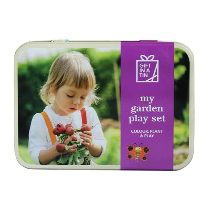 Apples to Pears My Garden Play Set
