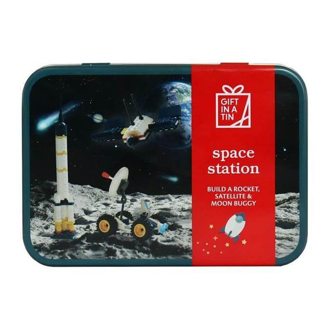 Apples to Pears Space Station