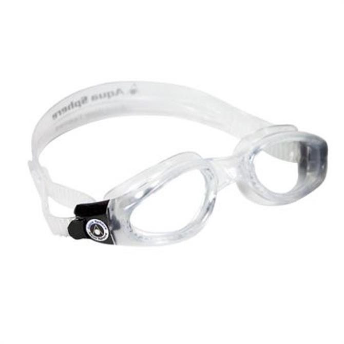 Aqua Sphere Kaiman Clear Lens Swimming Goggles