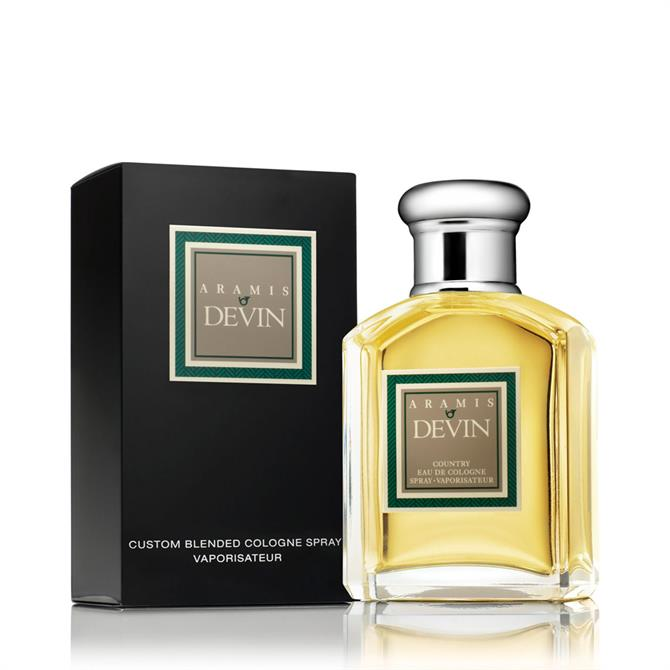 Aramis Gentlemen's Collection Devin Country Cologne 100ml