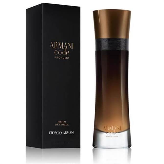 Armani Code Home Profumo Eau De Parfum 110ml