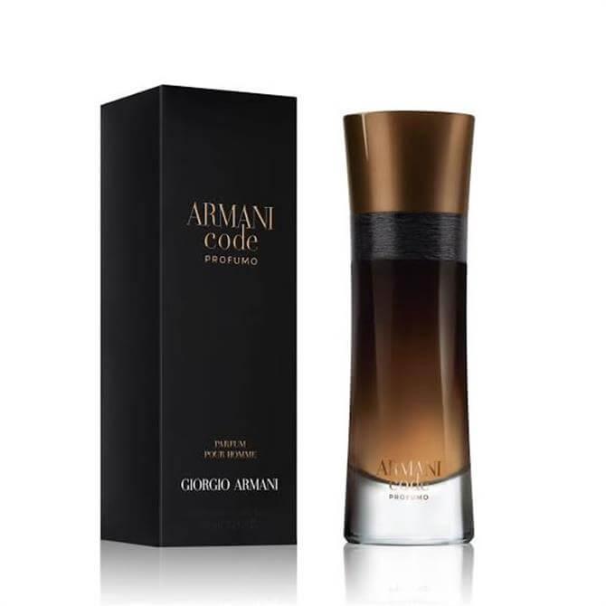 Armani Code Homme Profumo Eau De Parfum 60ml